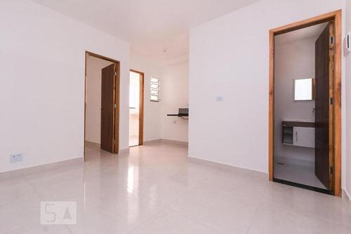 Apartamento À Venda - Artur Alvim, 1 Quarto,  33 - S893075694