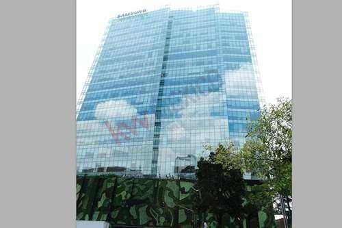 Gran Renta De Oficina En Miguel Hidalgo,torre Polanco, Mariano Escobedo 476, Polanco, Miguel Hidalgo
