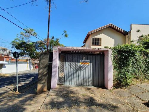 Sobrado À Venda, 230 M² Por R$ 485.000,00 - Vila Jardini - Sorocaba/sp - So4455