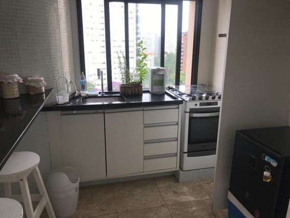 Apartamento/duplex - Vila Andrade - 1 Dorm Samapfi26570
