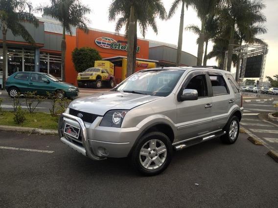Ford Ecosport 1.6 Xlt 8v