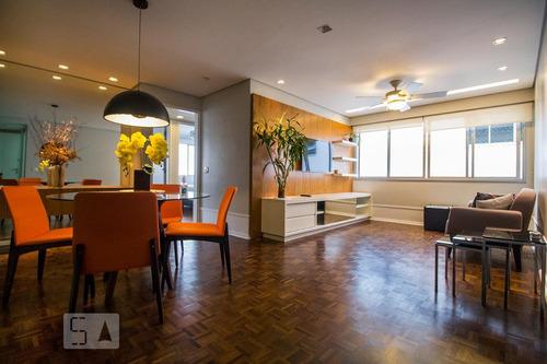 Apartamento À Venda - Jardim Paulista, 2 Quartos,  96 - S892797191