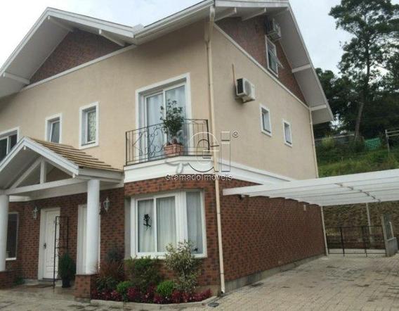 Casa Em Condominio - Mato Queimado - Ref: 1382 - V-1007