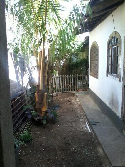 Casa Em Piratininga, Niterói/rj De 153m² 4 Quartos À Venda Por R$ 540.000,00 - Ca214865