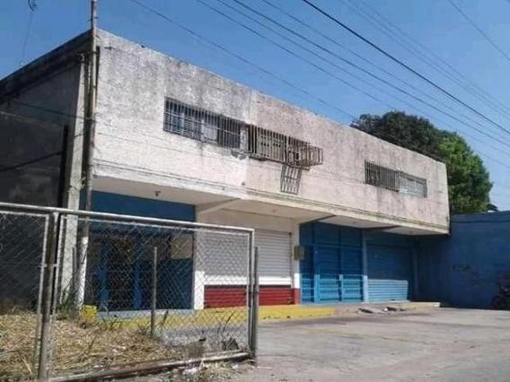 Local Comercial En Alquiler San Blas Ii Valencia Ih 421548
