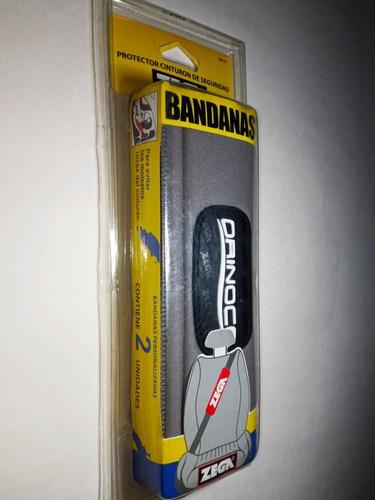 Bandana Para Cinturón De Seguridad, Marca Zega, Para Orinoco