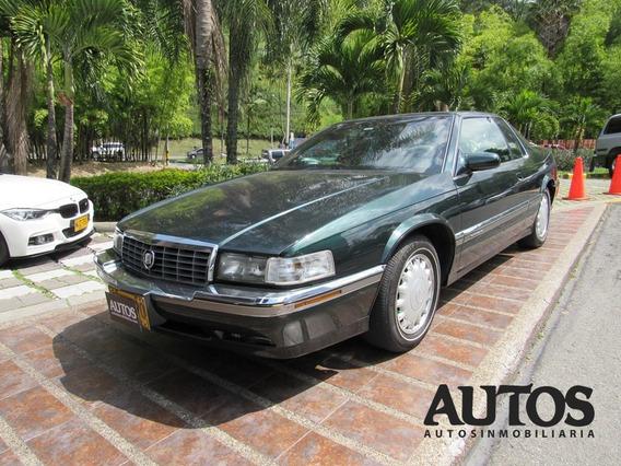 Cadillac El Dorado Coupe 32v North Star At Cc4600
