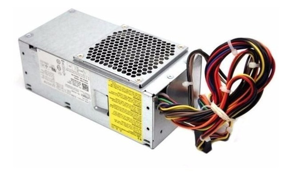 Fonte Dell 230s 260s 250w Ps-5251-5 0wx9p8 0xfwxr 05ffr5