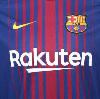 Camisa Barcelona Original , Oficial Torcedor