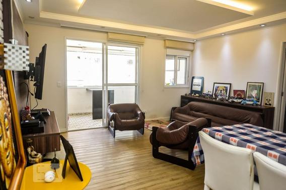 Apartamento Para Aluguel - Vila Augusta, 2 Quartos, 96 - 893054401