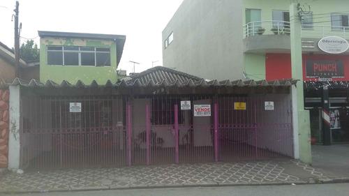 Casas Comerciais- 50 Metros Do Metrô Artur Alvim - 714