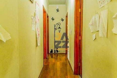 Imagem 1 de 20 de Casa Térrea Venda Com 3 Dormitórios, 1 Suíte Com Churrasqueira. Jardim Das Flores - Araras - Ca14529