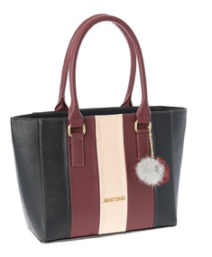 Bolsas Para Dama Mujer Bolsos Marca Jennyfer Originales 8876