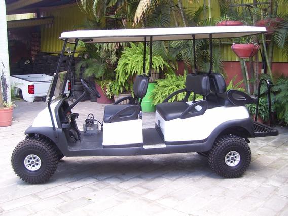 Carro / Carrito / Vehículo Eléctrico Levantado 6 Pax