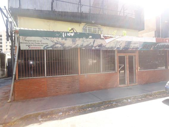 Local En Alquiler En La 19 De Abril, Maracay 04243368365