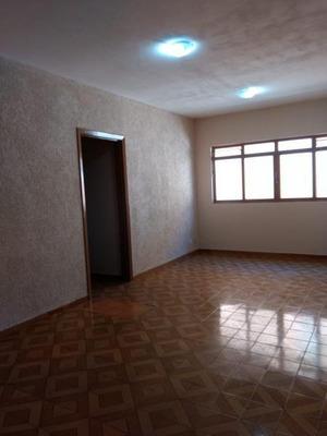 Casa Para Locação Em Guarulhos, Vila São Rafael, 2 Dormitórios, 1 Banheiro - Ca0902
