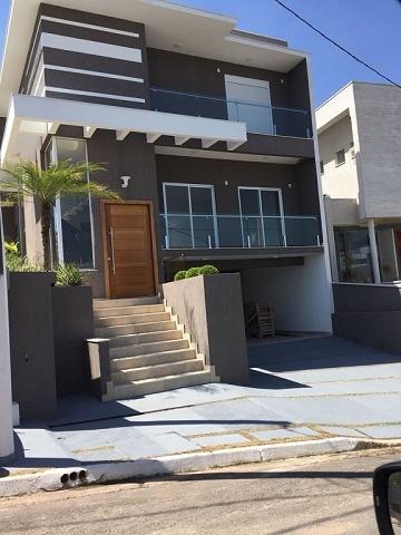 Casa Para Venda, 3 Dormitórios, Mosaico Da Serra - Mogi Das Cruzes - 2768