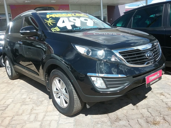 Sportage 2.0 Ex 4x2 16v Gasolina 4p Automático