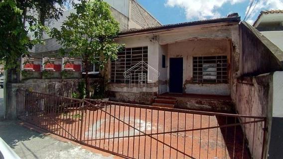 Terreno Para Venda / Locação No Bairro Jardim, 169 M² - 1048402