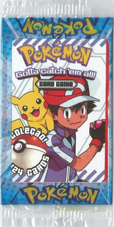 Pokémon Trading Card Game Booster