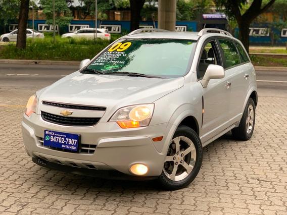 Chevrolet Captiva 3.6 Sport Metro Vila Prudente