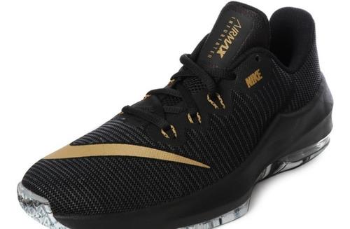 fibra jalea Eliminar  Tenis Nike Air Max Infuriate Ii 943810-005, 23 Cm | Mercado Libre