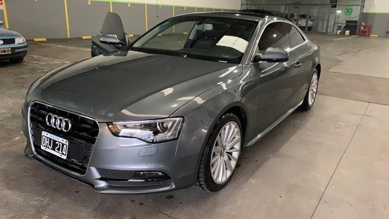 Audi A5 Coupe 2014 26.000kms Multitronic