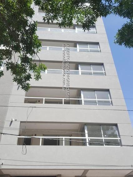 Alquiler En La Plata Departamento 2 Dormitorios Con Cochera