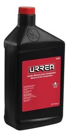 Aceite Mineral Para Compresor 946ml Acm Urrea