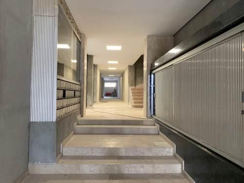 Cdmx - Local Interno En La Colonia Roma