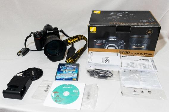 Nikon D750 +nikkor 24-120mm Af-s F4 Ed Vr + 35mm Af-s F1.8g