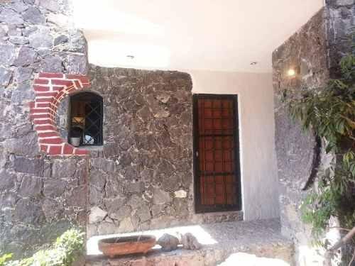 Venta De Casa Rústica En San Isidro, Yautepec
