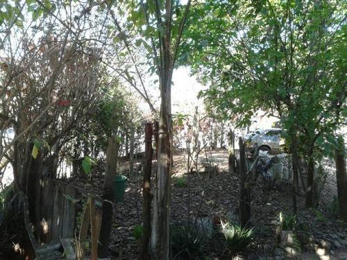 Imagem 1 de 5 de Terreno Cidade Nova 2 - V1030