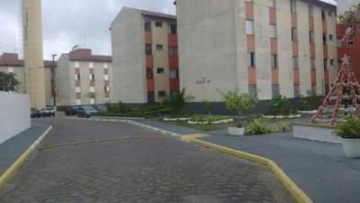 Apartamento Com 2 Dormitórios Em Itanhaém - 5190/p