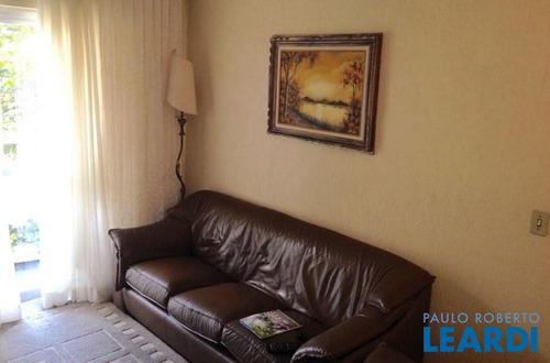 Imagem 1 de 11 de Apartamento - Jardim Textil - Sp - 637245