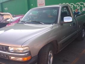 Chevrolet Cheyenne 5.3 2500 Cab Reg Paq N 4x2 Mt 1998