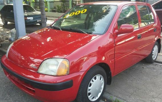 Honda Logo 2000 En Perfectas Condiciones Sano Y Cuidado