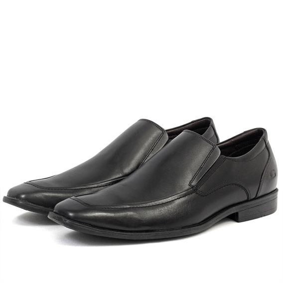 Zapatos Hombre 34446 Cuero