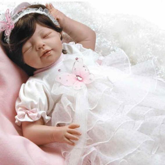 Boneca Reborn Paradise Galleries Sweet Slumber Vanessa