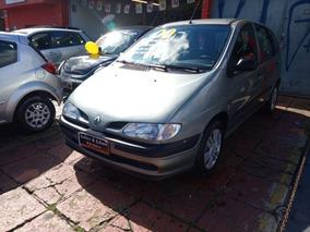 Renault Scenic Rt 1.6 2000