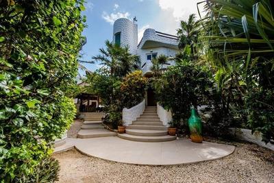 Casa Frente Al Mar Bahía Solimán