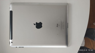 iPad Tablet Apple 2da Generacion 16gb