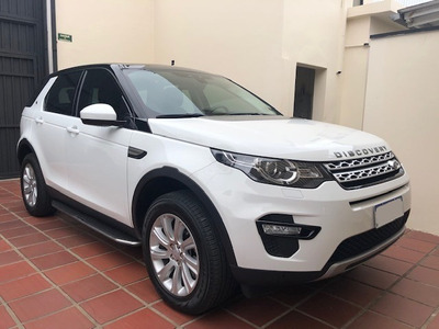 Land Rover Discovery Sport 2018 = Evoque Touareg Gla X1 X3