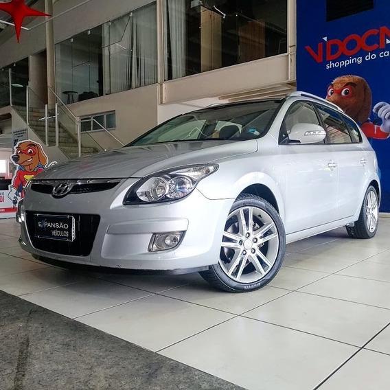 Hyundai I30cw 2011