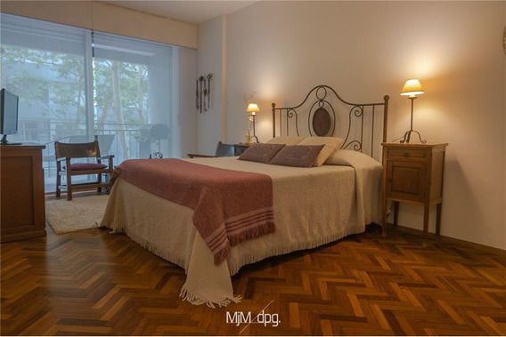 Alquiler, Apartamento Casi Rambla Pocitos.