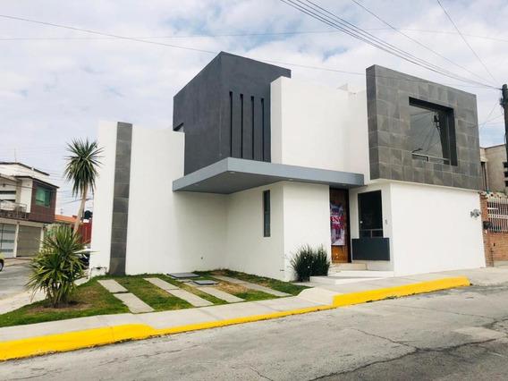 Casa De 170 M2 De Terreno, 3 Recamaras, Equipada