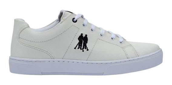 Calçado Polo Wear Sapatenis Rec230p