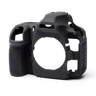 Funda Protectora De Silicona Para Nikon D850 (negro)