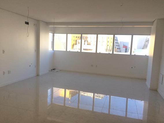 Sala Em Centro, Florianópolis/sc De 66m² Para Locação R$ 3.300,00/mes - Sa323447