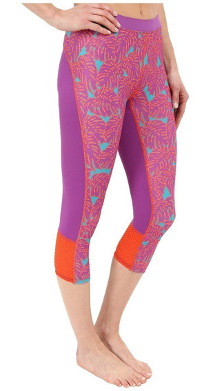 Calzas Mujer Leggings Deportivas Merrell Importadas Estampa